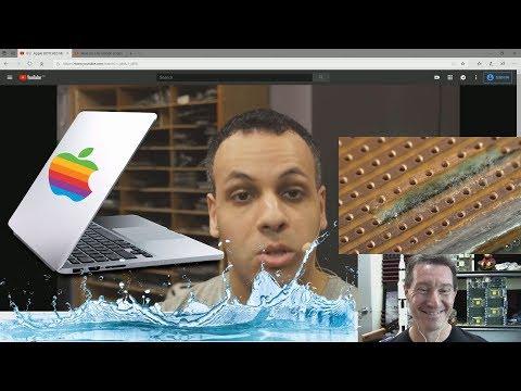 EEVblog #1222 - Apple's MacBook Design FAIL - Who's To Blame? - UC2DjFE7Xf11URZqWBigcVOQ