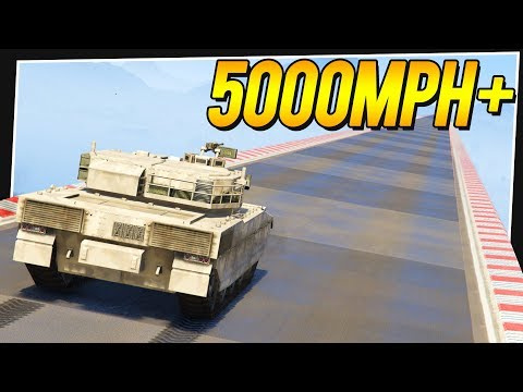 GTA 5 - LONGEST POSSIBLE TOP SPEED ROAD EXPERIMENTS - default
