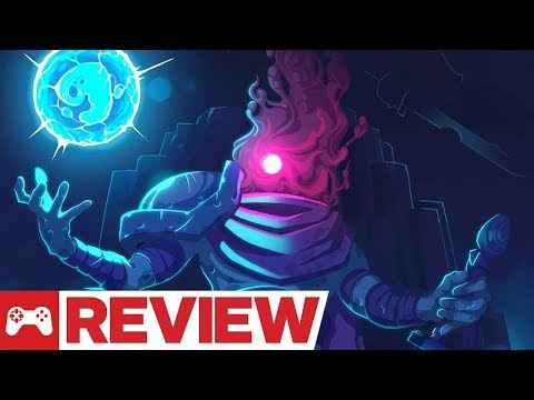 Dead Cells Review (v2) - UCKy1dAqELo0zrOtPkf0eTMw
