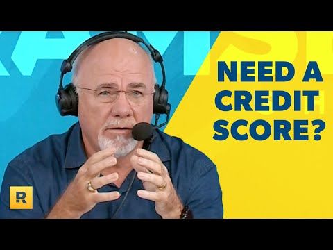 Do You Really Need A Credit Score To Buy A House?
