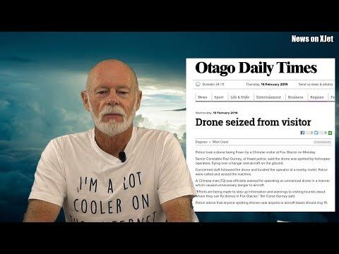 RC models & Drone News (14 Feb, 2019) - UCQ2sg7vS7JkxKwtZuFZzn-g