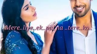 Watch Mera ishq hai tu Love whatapp status Guri Online