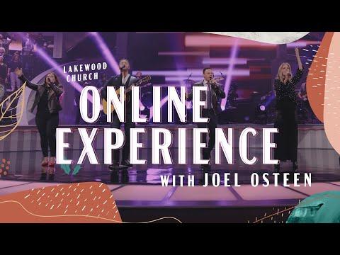 Lakewood Church Service  Joel Osteen Live  December 6, 2020