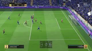 Mos jammy goal ever | FIFA 19