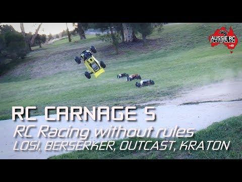 RC Carnage - Round 5 - Losi 8T, Berserker, Outcast, Kraton - UCOfR0NE5V7IHhMABstt11kA