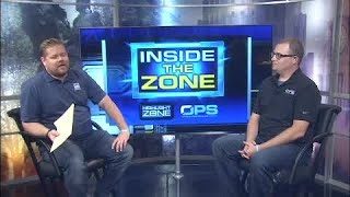 2019 ACAC Preview - Inside The Zone - 8/19/19