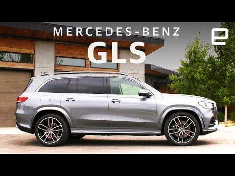 Mercedes-Benz GLS First Drive: The off-road S-Class - UC-6OW5aJYBFM33zXQlBKPNA