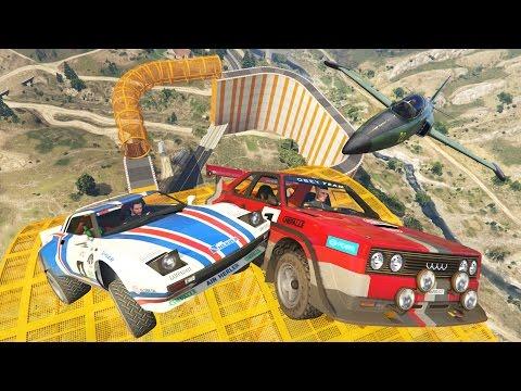 GTA 5 - $23,000,000 Spending Spree, Part 2! NEW CUNNING STUNTS DLC SHOWCASE! (GTA 5 DLC Gameplay) - UC2wKfjlioOCLP4xQMOWNcgg