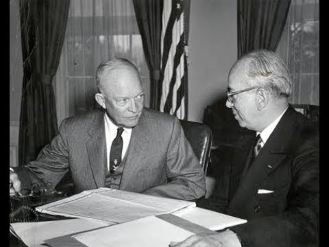 Eisenhower's stellar advice for how to make decisions - UCcyq283he07B7_KUX07mmtA