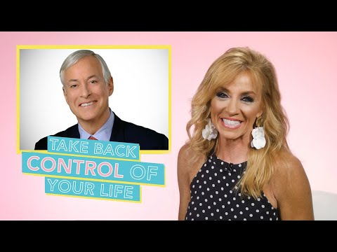 How to Take Back Control of Your Life...