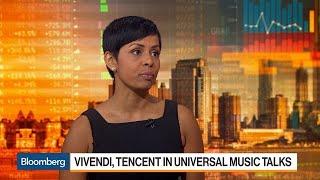Deals Report: Vivendi-Tencent Universal Talks, Apollo Newspaper Loan Deal