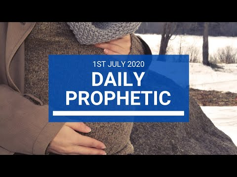 Daily Prophetic 1 July 2020 6 of 10