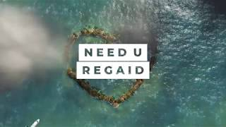 Need U - Regaid - jbproduction , Ambient