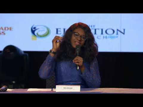 THE ELEVATION CHURCH 10th ANNIVERSARY PRESS CONFERENCE