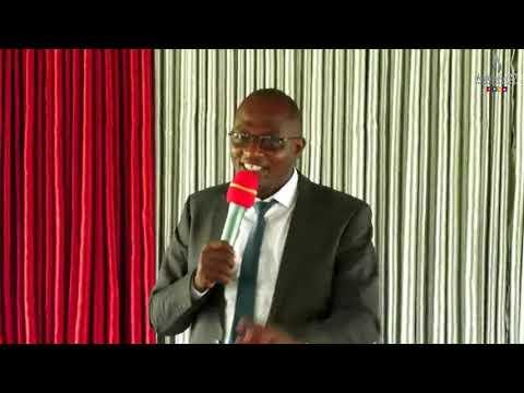 SUNDAY SERVICE FROM FOURSQUARE KABUGA  '' Hamwe na Bishop Fdele MASENGO 11.04.2021