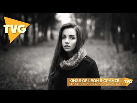 Kings of Leon & Craaze - Sex on Fire (Vijay & Sofia Zlatko Edit) - UCouV5on9oauLTYF-gYhziIQ