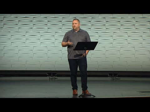 Sermons - Trevor Joy - Lives Worthy of the Gospel