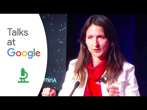 """Prof. Sara Seager: """"Mapping Nearby Stars for Habitable Exoplanets"""" 