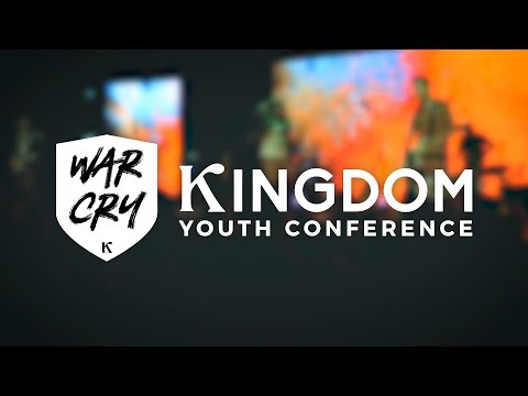Kingdom Youth Conference 2020 at Charis Bible College