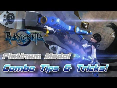 Bayonetta 2: Platinum Combo Quick Tips (1080p) - UCmhLWUxwTyFJqHt4h0lSUsQ
