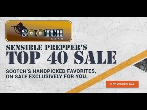 Sootch00 Deals on The Sportsman's Guide!