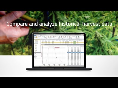 Cannabis Cultivation - Software