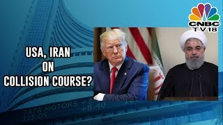 What Would Be The Global Impact Of Escalating U.S-Iran Tensions?
