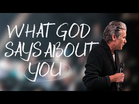 What God Says About You  Pastor Jentezen Franklin