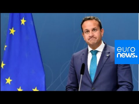 EU does not 'play dirty', says Varadkar as talks struggle on amid Brexit blame game photo