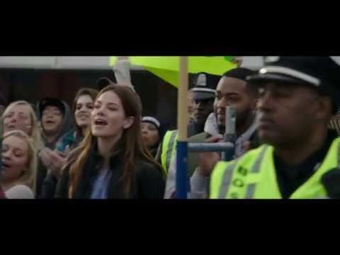 Día de patriotas - Trailer final español (HD)
