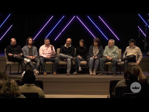 2019 Prophetic Panel (MESSAGE) 1.2.19