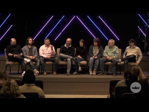 2019 Prophetic Panel (MESSAGE) 1.2.19