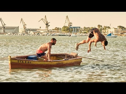 Entre dos aguas - Trailer final (HD)
