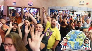 Is this our Largest Meet & Greet Yet?! - PTW World Tour 2019