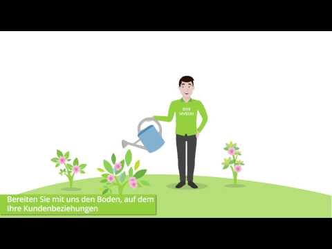 Corporate Video: SHS VIVEON AG - The Customer Management Company
