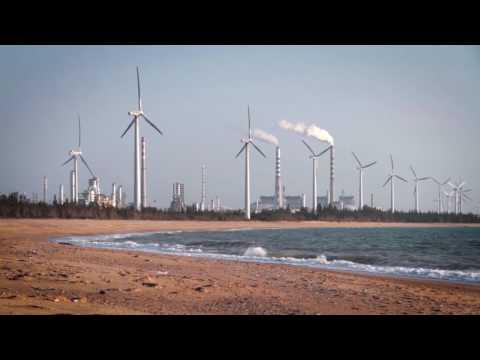 BP Energy Outlook - How will China's energy needs change