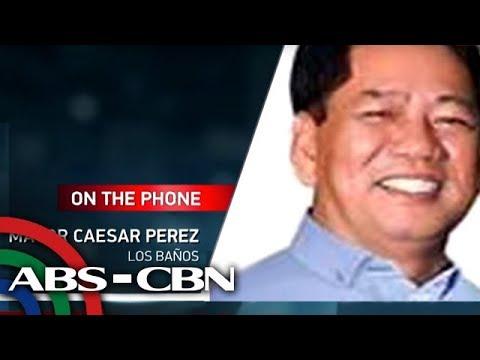 Los Baños mayor in narco-list denies links to drug trade