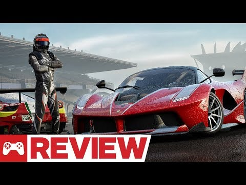 Forza Motorsport 7 Review - default