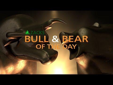 TICC Capital (TICC) and Buckle (BKE): Today\'s Bull & Bear