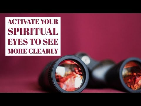 How You Can See More Accurately in the Spirit Realm  Seer Anointing