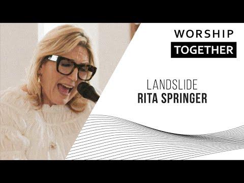 Landslide // Rita Springer // New Song Cafe