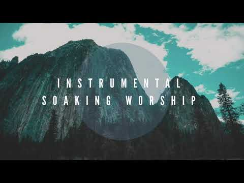 Instrumental Worship Soaking in His Presence // FOREVER WITH HIM