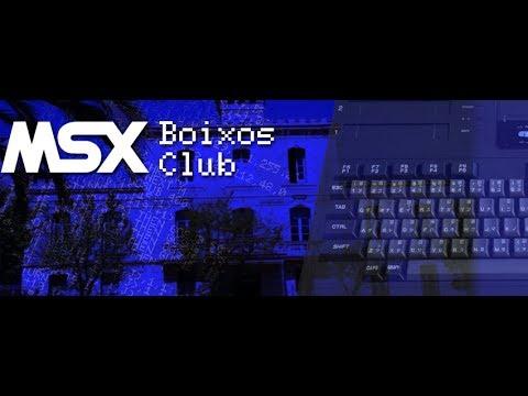Chibi AKUMA's MSX2