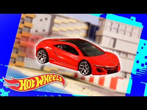 Working Together to Get TURBO-CHARGED! 🏎️🔥  | World of Hot Wheels | @HotWheels