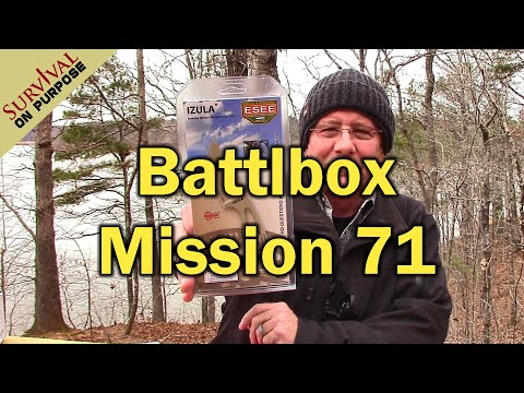 Battlbox Mission 71 - This One Is A Grand Slam Homerun!