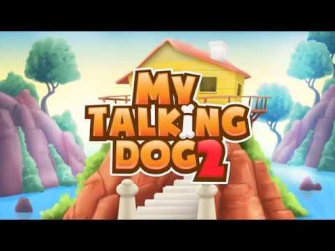 my talking dog 2 apk