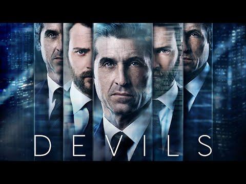 C MORE   Devils
