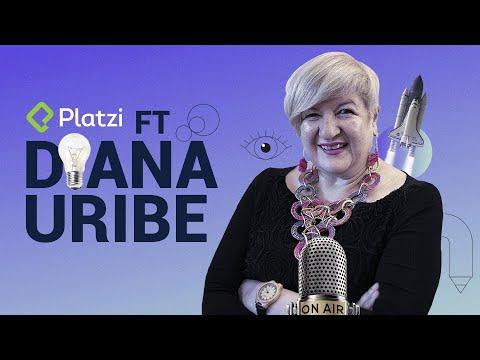 💡 Por qué la curiosidad es tu mejor herramienta para aprender   Diana Uribe en Platzi