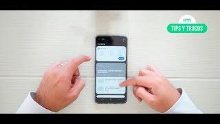 Samsung Galaxy A60   Tips y trucos