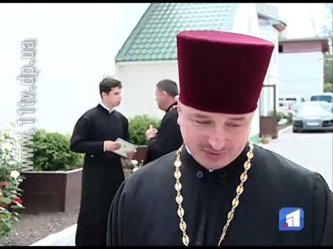 УПЦ КП у Дніпрі підготувала перших бакалаврів богослів'я